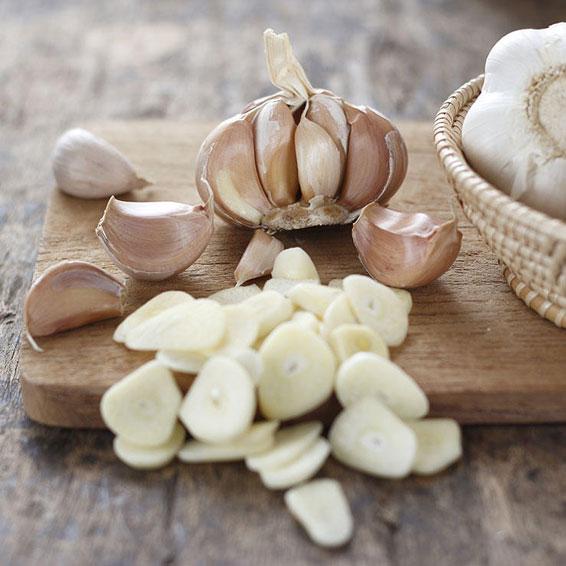 سیر یک داروی گیاهی برای کاهش چربی خون