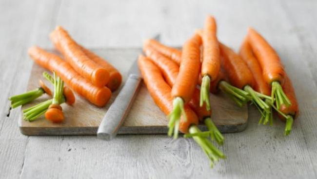 خواص هویج برای دیابت