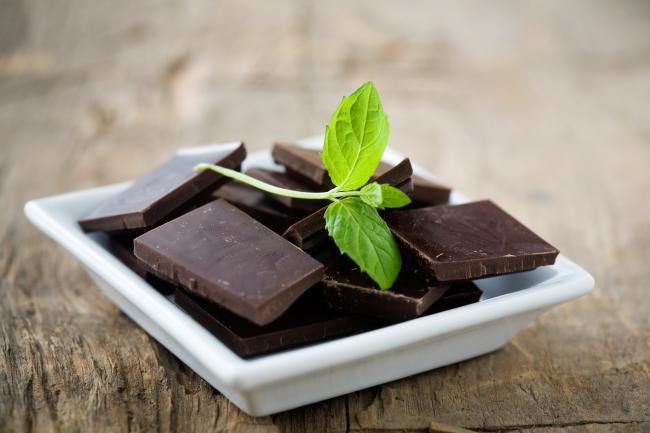 خواص شکلات تلخ برای دیابت