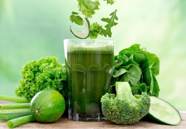 خواص آب سبزیجات برای دیابت