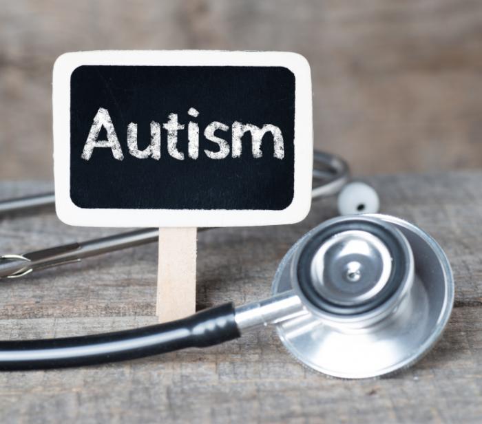 روش جدید تشخیص اوتیسم در کودکان