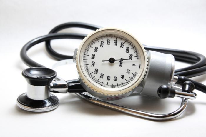 دستگاه سنجش فشار خون