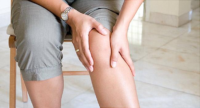 زانو درد و درمان
