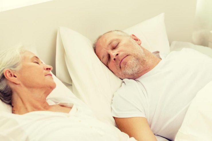 رابطه خواب و آلزایمر