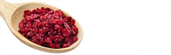 زرشک پلویی به عنوان یک افزودنی غذایی برای غذاهای ایرانی