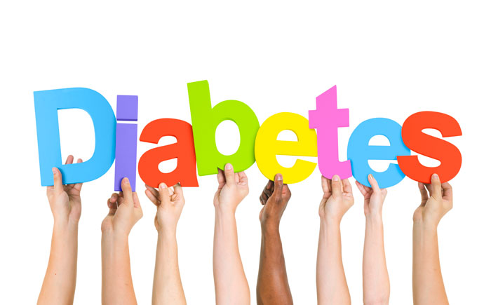 عکس دیابت برای علائم دیابت